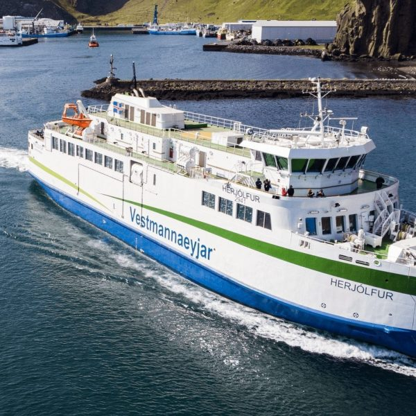 How to get to Westman Islands - Vestmannaeyjar